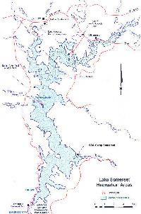 SWFSA Maps